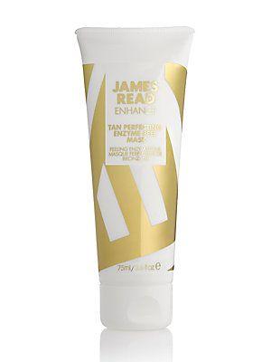 JAMES READ Tan Perfecting Enzyme Peel Mask/2.5 oz. - No Color