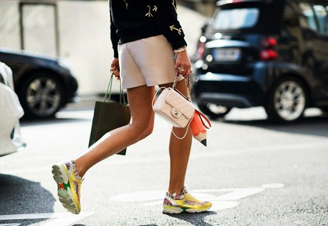 Have 5 Minutes? 10 Things You Can Do to Live a More Stylish Life via @WhoWhatWear