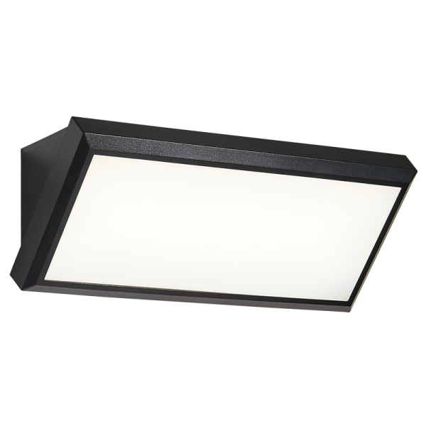 Led Wall Light 12 Watt Polycarbonate