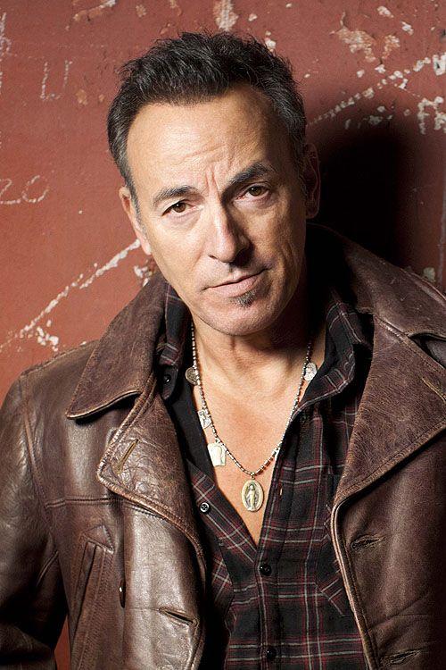 Bruce Springsteen tritt bei der Grammy-Gala auf - klatsch-tratsch.de