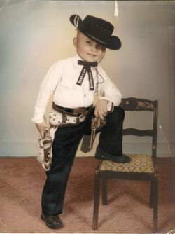 Vintage Cowboy Costume Cowboy Outfits Western Costumes