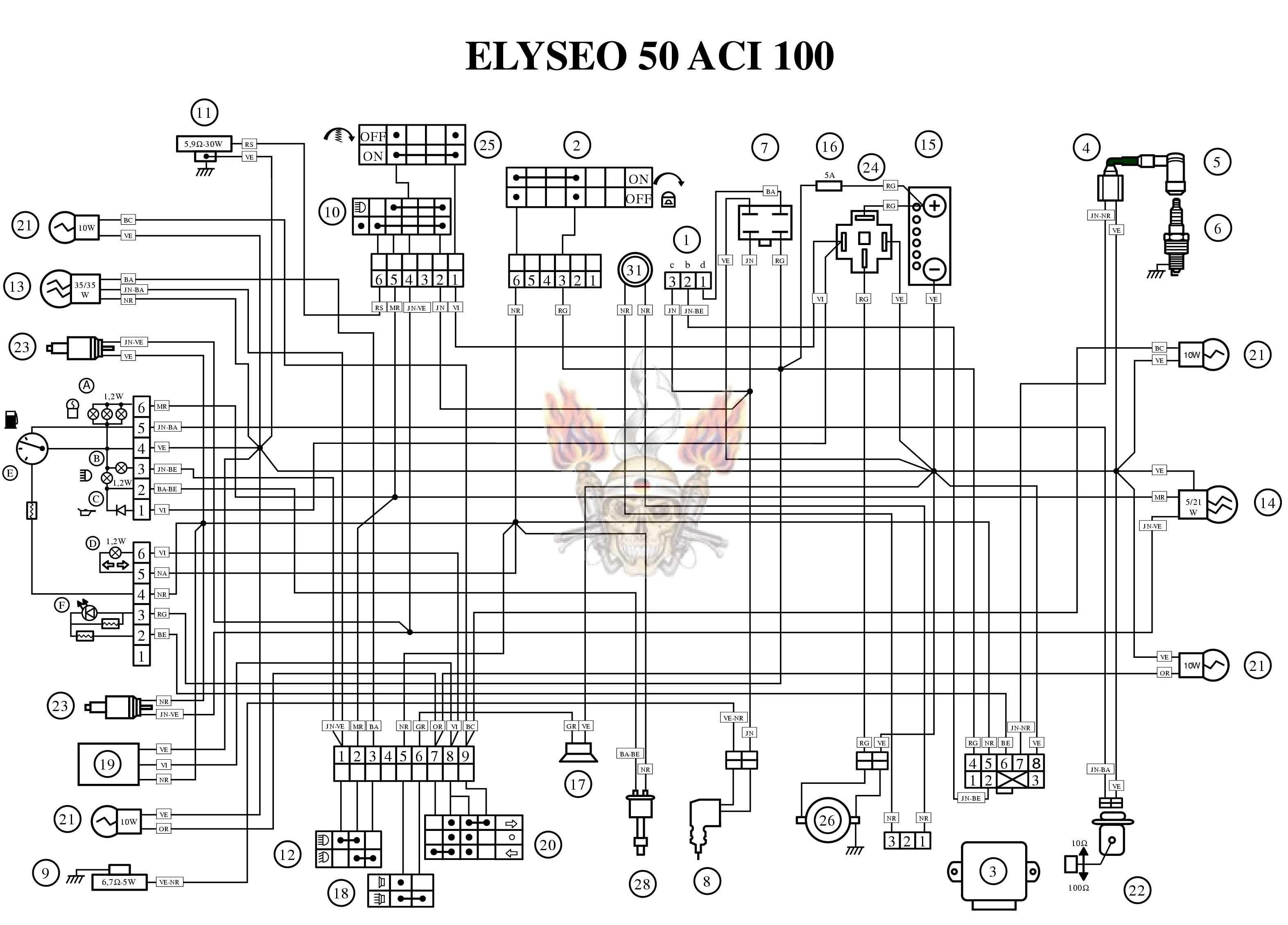 Peugeot Elyseo 50 Wiring Diagram Circuit Wiring Diagrams Light Switch Wiring Diagram Light Switch Wiring Diagram Electrical Wiring Diagram Diagram Peugeot
