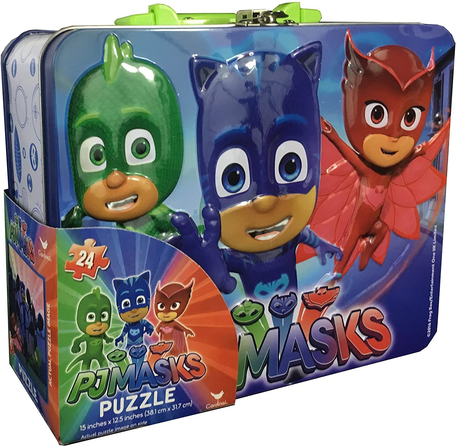 Pin On Puzzles For Kids