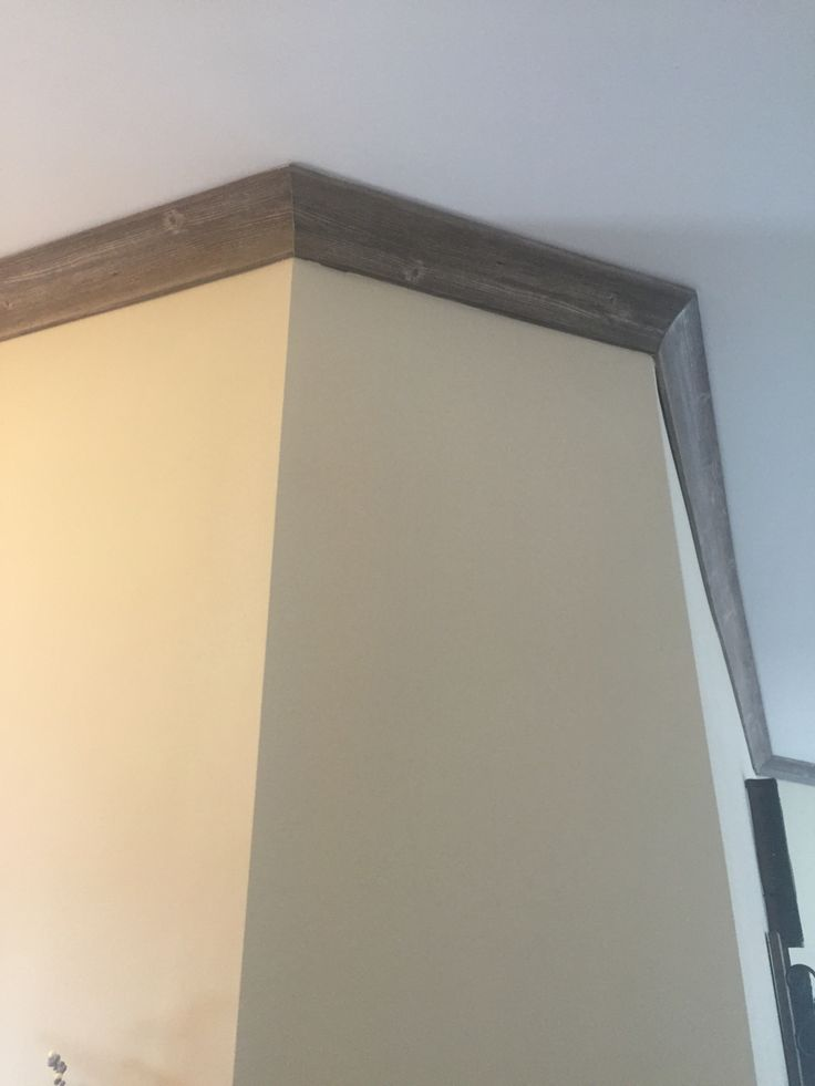 Image Result For Rustic Crown Molding