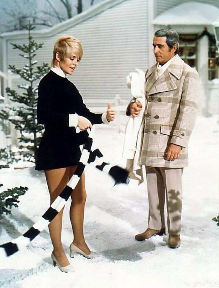 Perry como christmas special with joey heatherton hollywood stars perry como christmas special with joey heatherton m4hsunfo