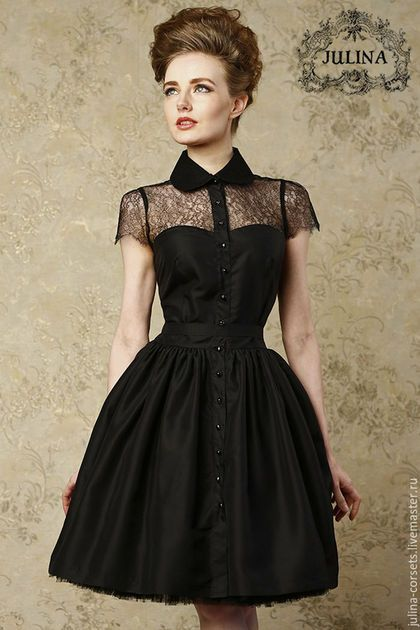 af62797d8529861 Платья ручной работы. Платье