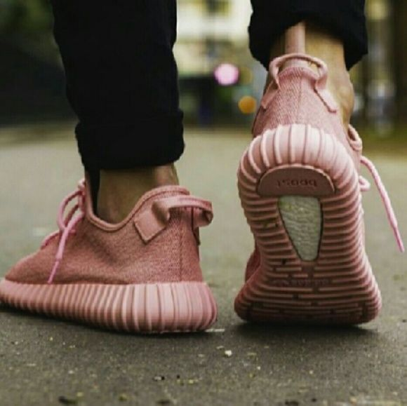 Pink Yeezy Boost 350 New, I have a