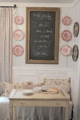 French Country Cottage Kitchen :: Hometalk