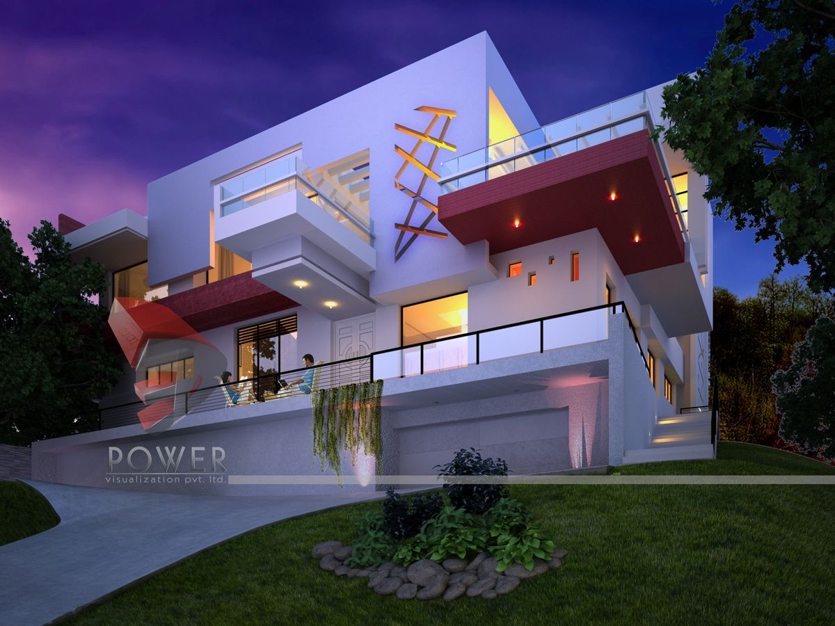 We are expert in designing  ultra modern home designs also elevation rh pinterest