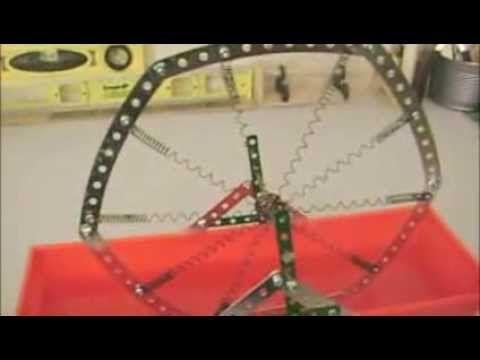 Nitinol Heat Engine Version 3 0 - YouTube | Science Interests