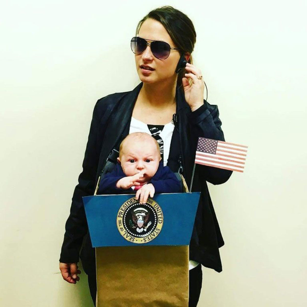 These Creative Halloween Costumes Have Officially Won The