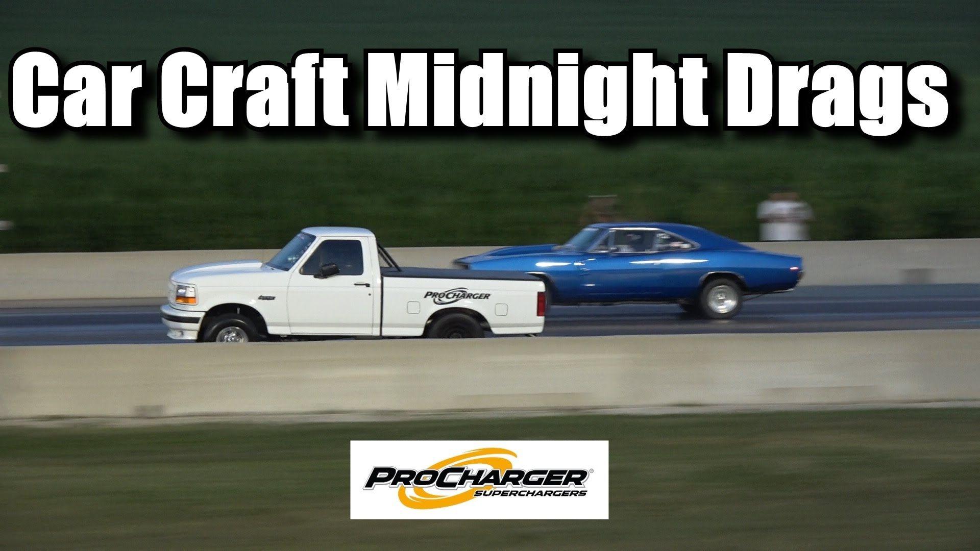 Procharger Ford Lightning Carcraftmidnightdrags Ford Lightning Car Craft Car