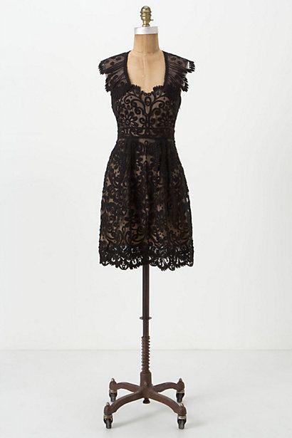 Little Black Dress:)