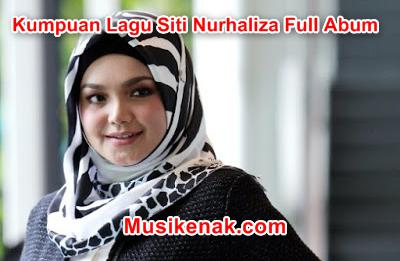 50 Koleksi Lagu Siti Nurhaliza Mp3 Full Album Terbaik Dan
