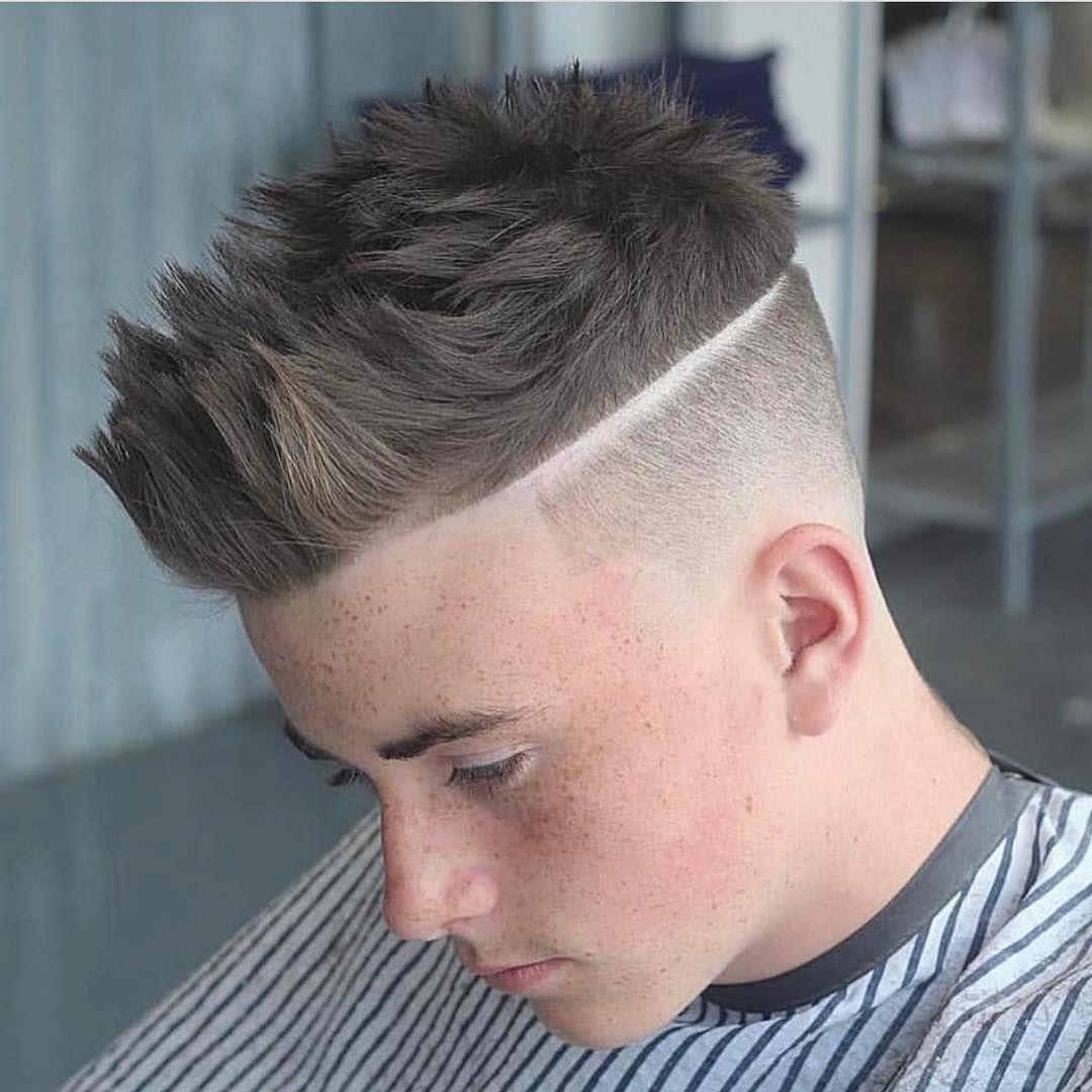 Coiffure Homme In 2020 Coole Frisuren Jungs Frisuren Haarschnitt