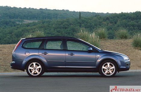 ford focus turnier ii - click on the image to see the full detailed