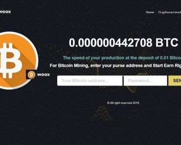 August 2020 cryptocurrency mining