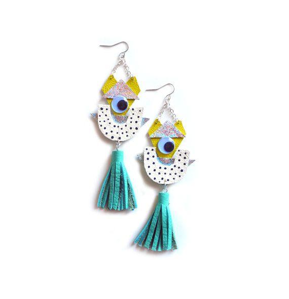 BooandBooFactory earrings