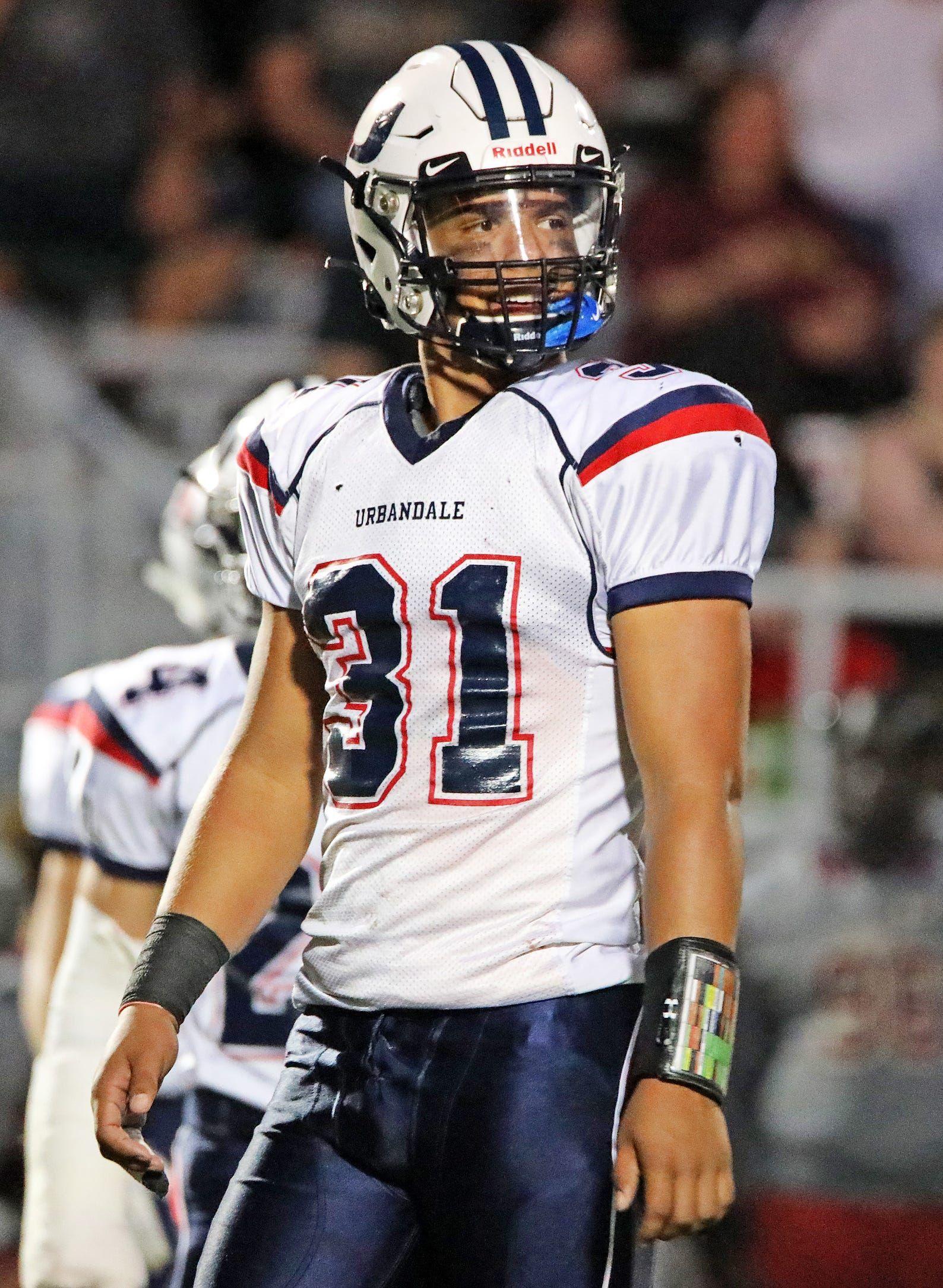 Week 3 Photos Central Iowa High School Football In 2020 Football High School Football Nfl Cheerleaders
