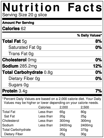Nutrition Facts Amul Cheese Vs Britannia Cheese Vs Paneer Cottage Cheese Coconut Oil Nutrition Nutrition Facts Nutrition Facts Label