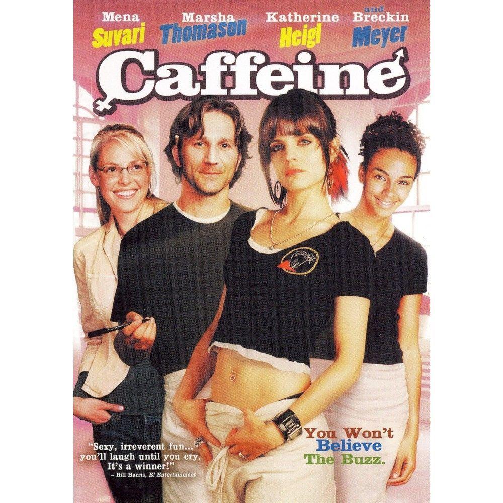 Caffeine (dvd_video), Movies
