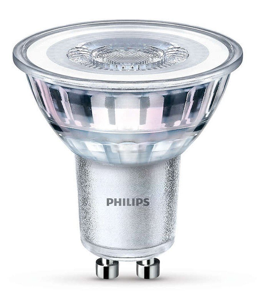 8 95aud Philips Led Lamp Gu10 5 5w Dimmable Mv Mains Voltage Downlight Light Bullb Ebay Home Garden Led Spot Philips Led Led Light Bulb