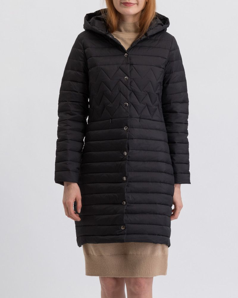 Kurtka Perso Bhl 919013fx Czarny Czarny Royal Collection Odziez Damska I Meska Jackets Winter Jackets Fashion