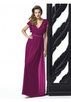 Sheath/Column V-neck Chiffon Evening Dresses #USALF332 - See more at: http://www.beckydress.com/special-occasion-dresses/formal-evening-gowns.html?p=3#sthash.2YqrcnbT.dpuf