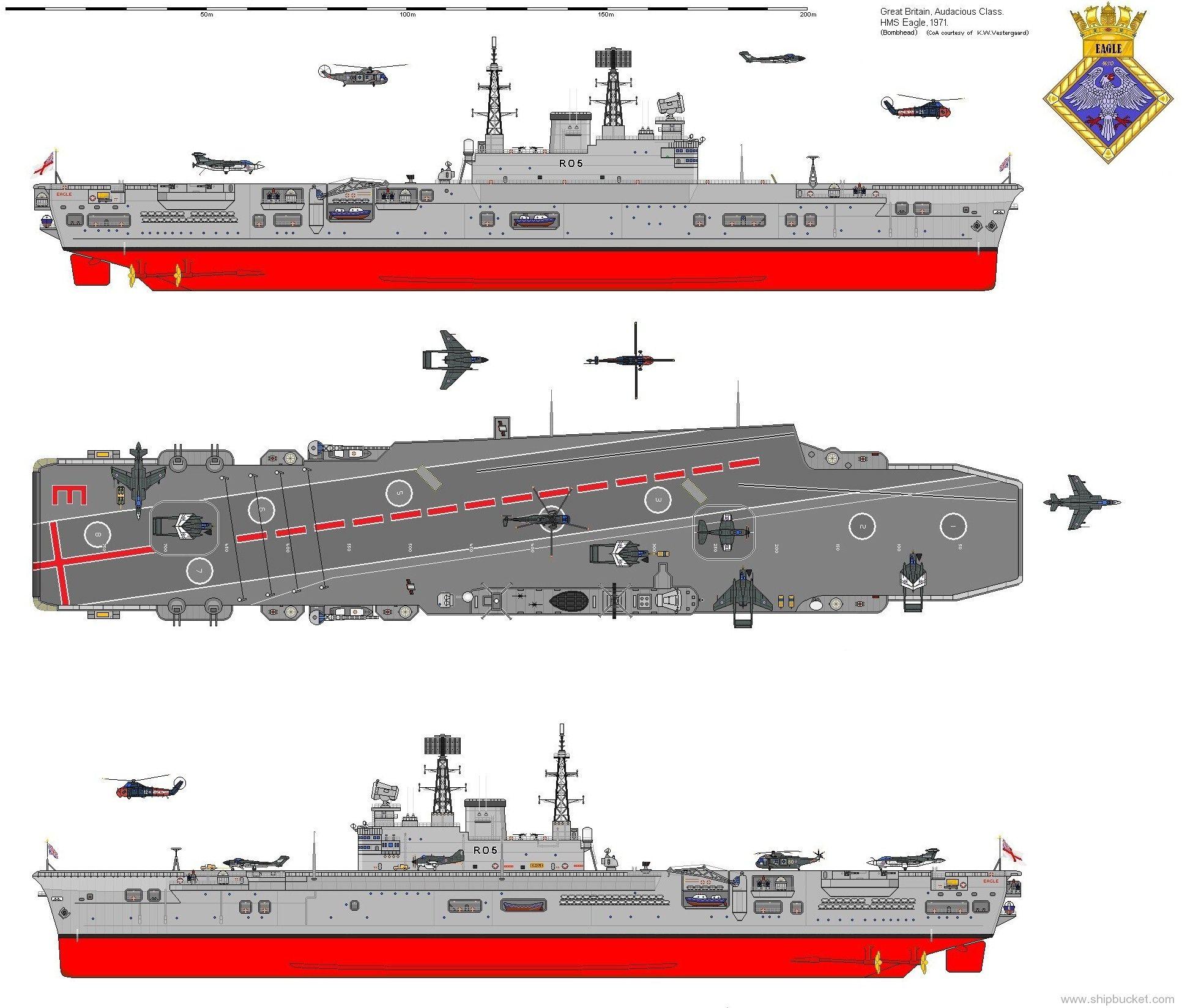 Alternate History Battleships