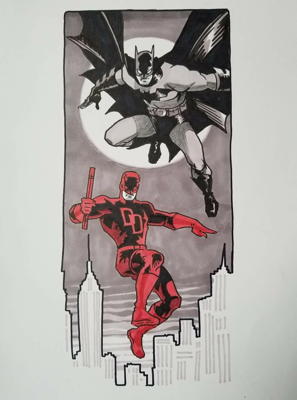 Pin de Bryan Shultz en Batman | Pinterest