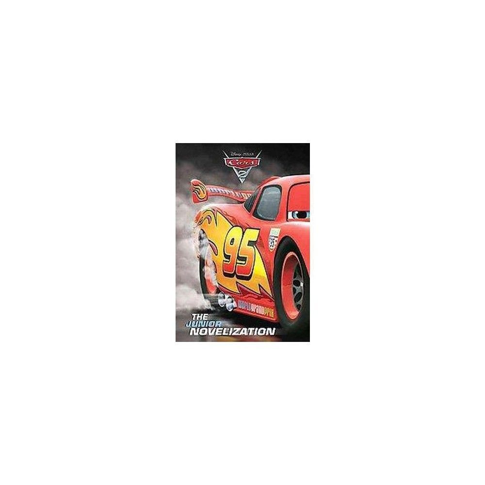 Cars 2 The Junior Novelization