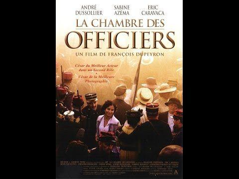 La Chambre Des Officiers  Drame De Guerre  Film Complet En