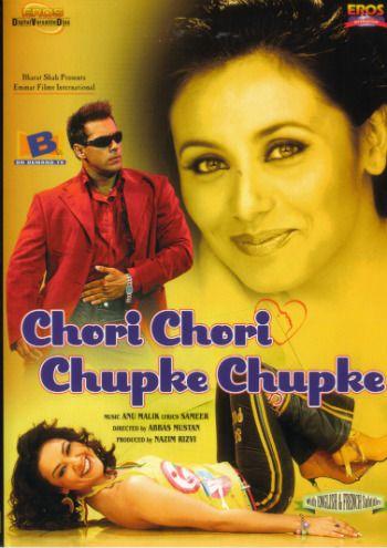 Tamil Chori Chori Chupke Chupke Free Download