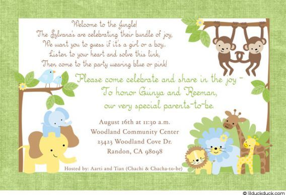 Baby Shower Surprise Baby Shower Invitations Wording Is The