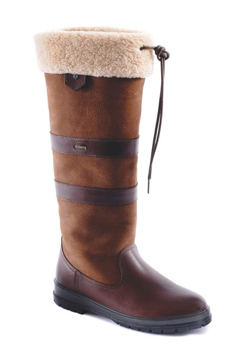 Dubarry Wexford Boots