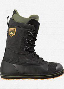 Men s Snowboard Boots  470323e9384
