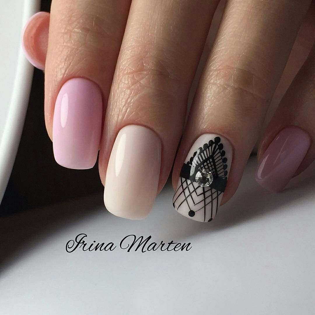 Pin by ivannia campos on uñas pinterest manicure gorgeous nails