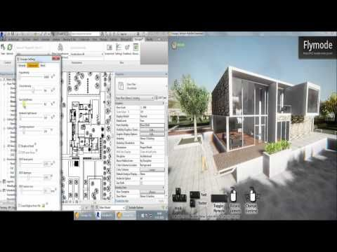 Enscape™ for Revit - Free Sample Project - YouTube | 3D