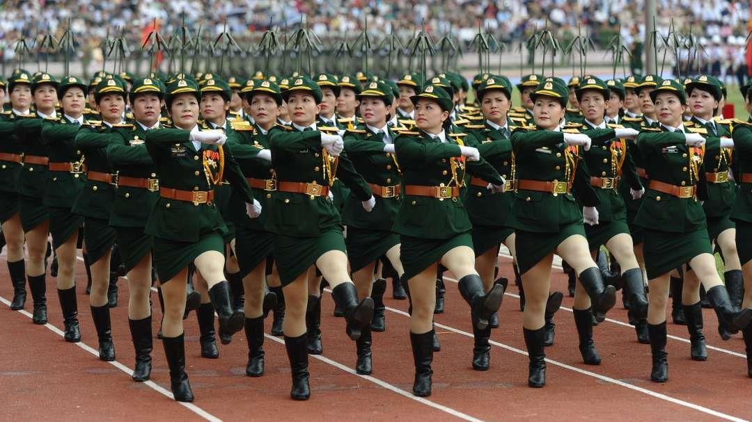 De Machtigste Militaire Naties Ter Wereld Militair Foto S Wereld