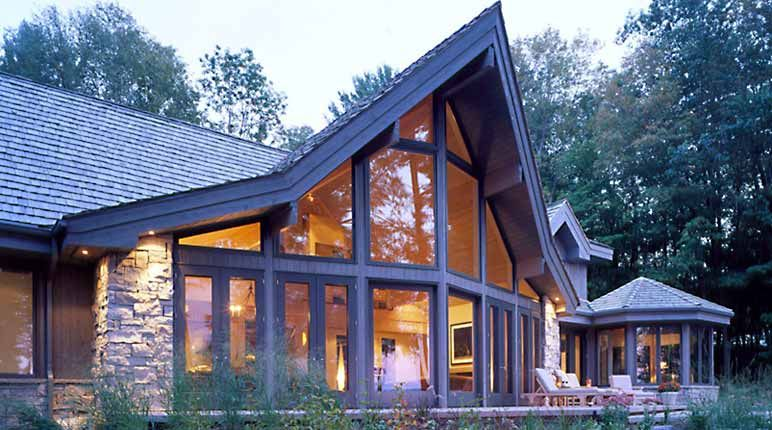 Lindal cedar homes custom home plans custom cedar homes for Lindal homes floor plans
