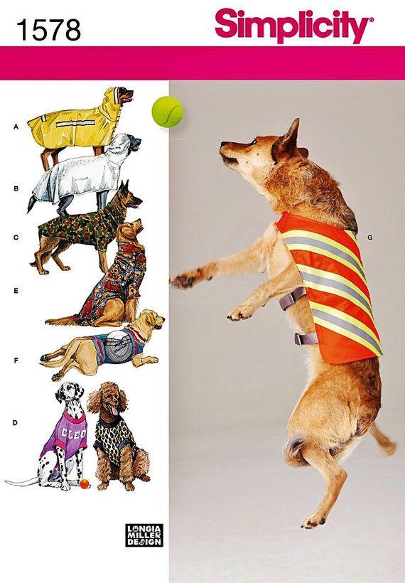 4c050050e55 Dog Coat Pattern Dog Bathrobe Pattern Dog Saddle Bag by blue510
