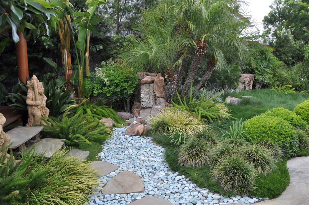 77 Japanese garden ideas for small spaces that will bring ...