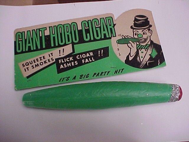 Giant Hobo Cigar