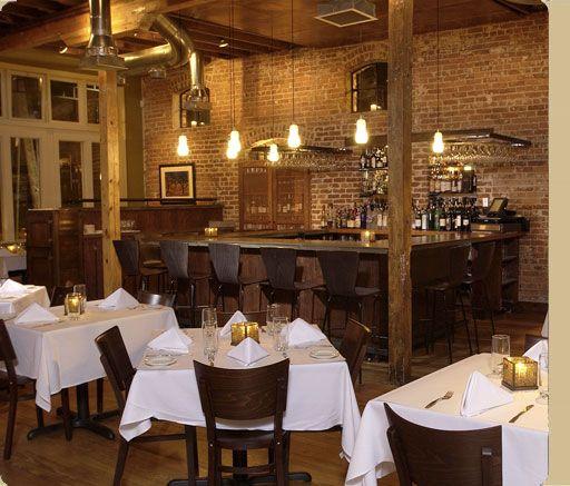Restaurants With Private Rooms Atlanta Ga