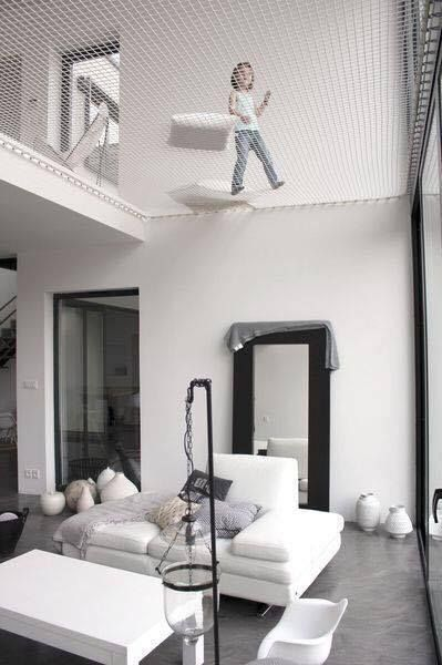 Solcher #Wohnzimmerdecke Halten Sie ein Auge auf Ihre Kinder - deko wohnzimmer regal