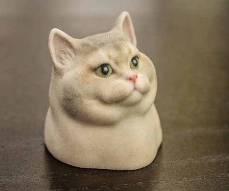 Pin on Dead  Heavy Breathing Cat Picture