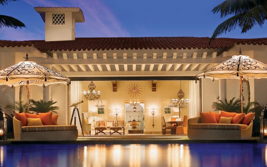 George And Amal Clooney Are Ing Their Home In Los Cabos Mexico Luxury Hotelstop Hotelsbeach Hotelssan