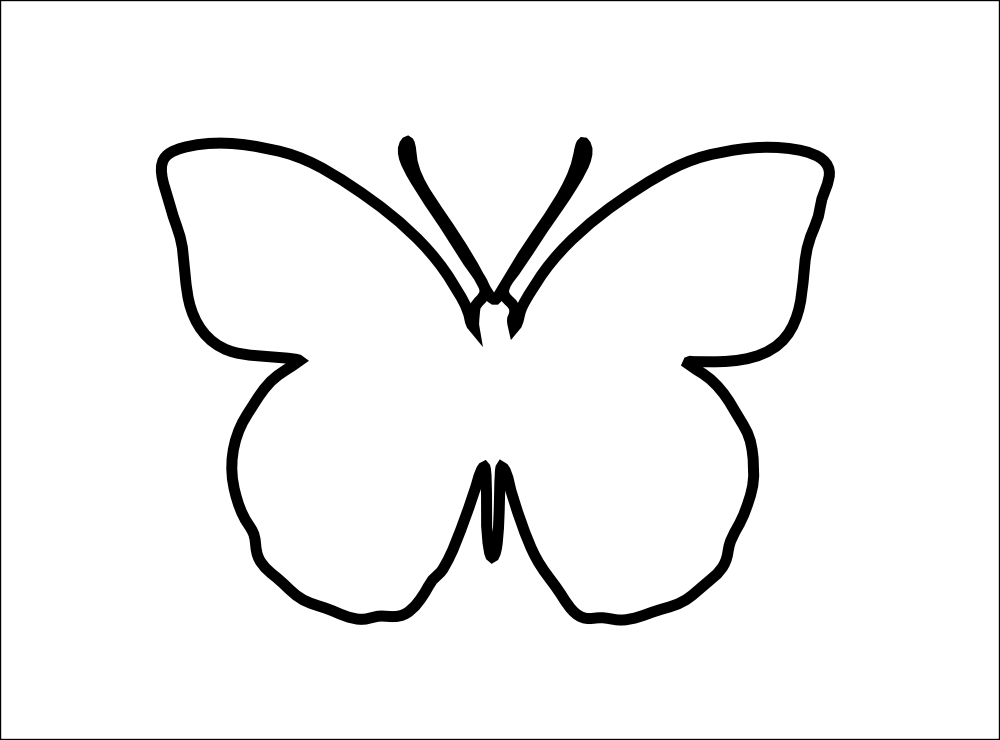 Free Digital Butterfly Png S Border Digi Stamps And Diy Ideas Schmetterling Clipart Freebie Butterfly Outline Butterfly Drawing Butterfly Stencil