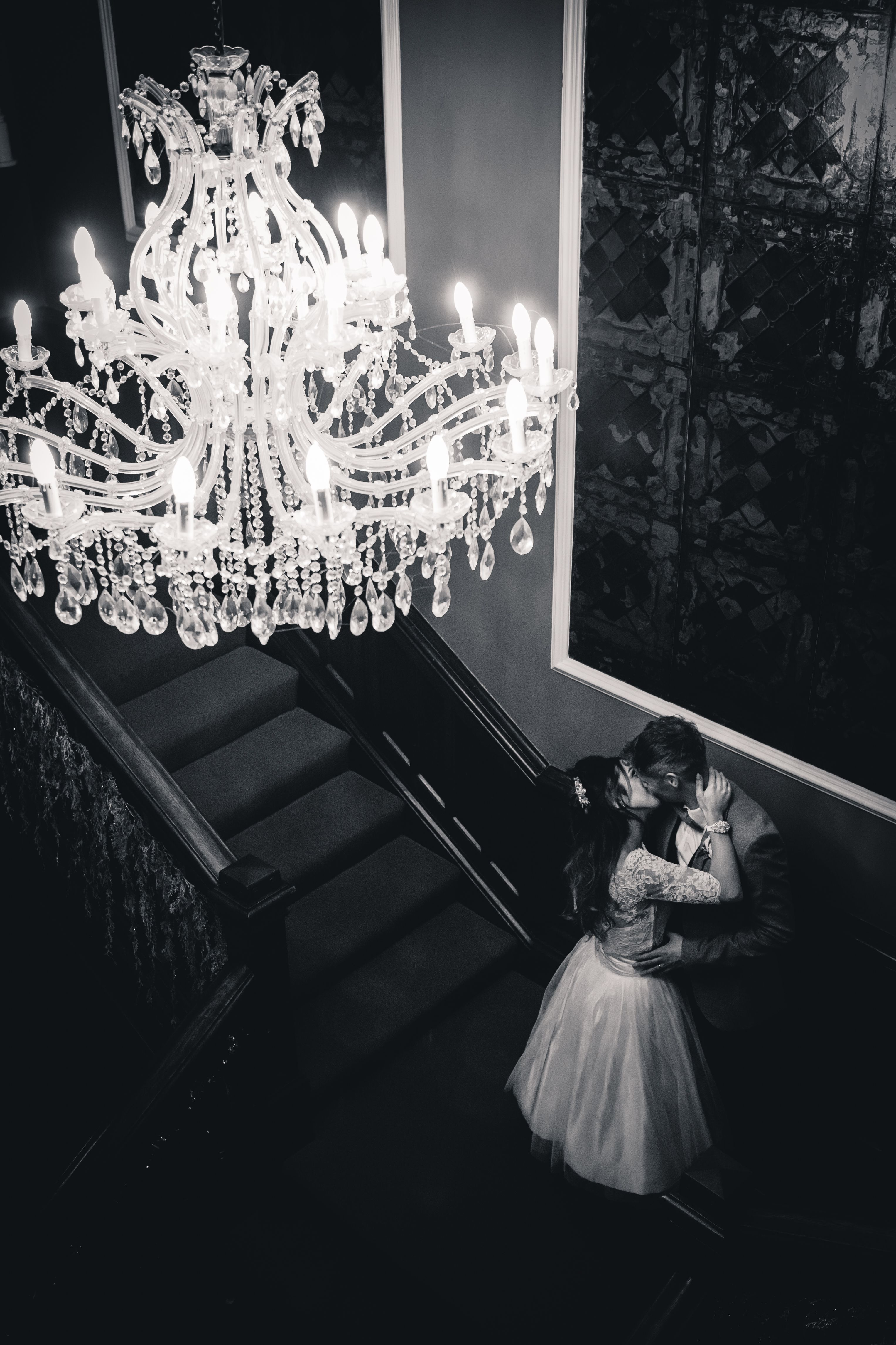 Yorkshire wedding at Falcon Manor by Richard Perry Photography