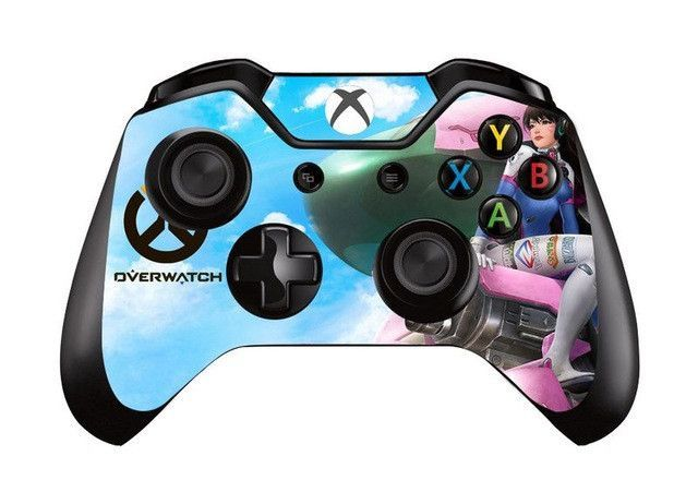 Xbox One - Overwatch Controller Skin Collection